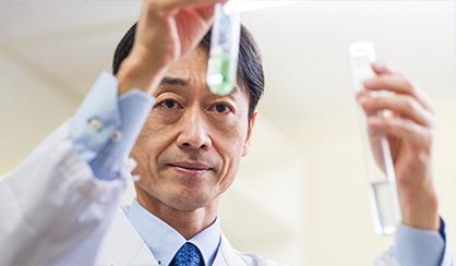 メディサイエンス・エスポア株式会社 代表取締役  医学博士/薬剤師 松本 高明